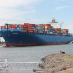 Wharf Infrastructure Surcharges